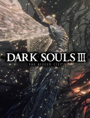 Le DLC final de Dark Souls III s'intitule Ringed City