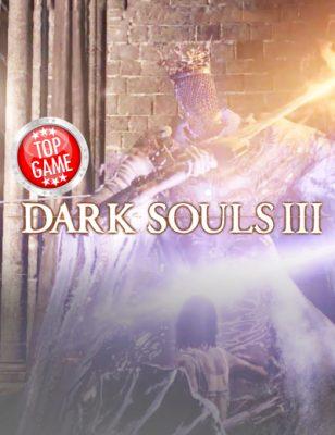 Dark Souls 3 : Un joueur bat l'un des plus difficiles boss en un seul coup !