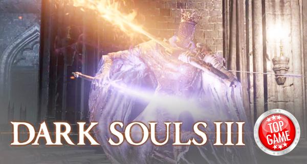 Dark Souls 3 One Hit One Boss