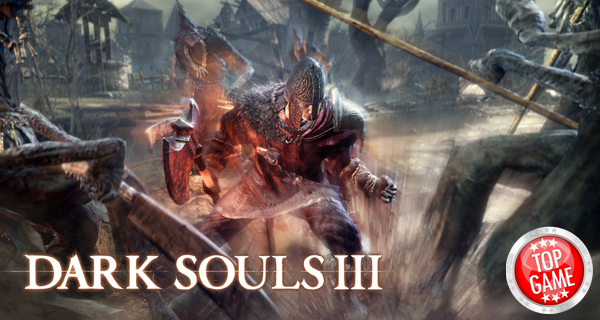 Dark Souls 3 Critiques
