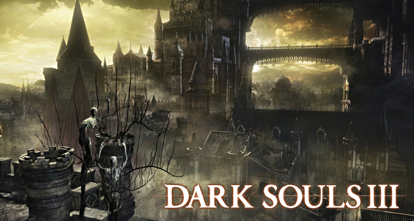 Trailer de la sortie de Dark Souls 3