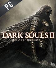 Dark Souls 2 Scholar Of The First Sin