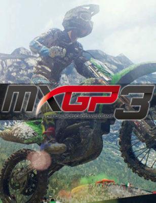 La date de sortie de MXGP 3 est repoussée