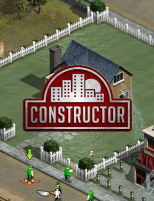 Constructor HD, le jeu de simulation d'un magnat de l'immobilier, sort le 28 avril