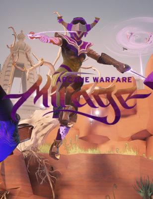 Mirage Arcane Warfare sort en mai, la bêta est également annoncée