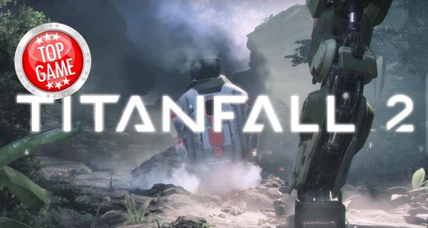 Date de sortie de Titanfall 2