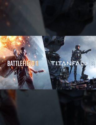 La date de sortie de Titanfall 2 à 3 semaines de celle de Battlefield 1, d'après EA.