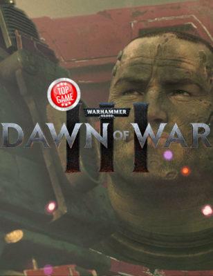 Les inscriptions pour la Bêta Ouverte Dawn of War 3 sont ouvertes !