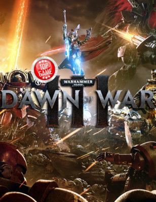 Dawn of War 3 Multijoueur sortira avec trois modes de jeu