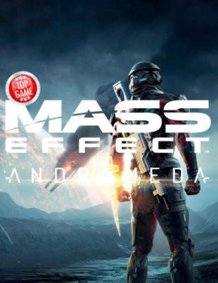 Le correctif Day One Mass Effect Andromeda est actuellement en préparation