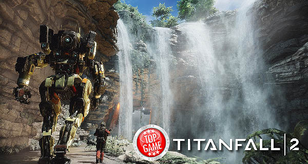 Titanfall 3 Correctif