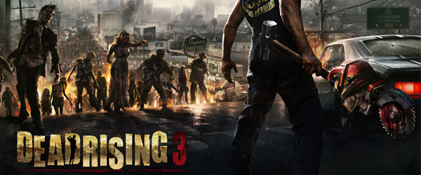 Dead Rising 3 clé cd meilleur prix
