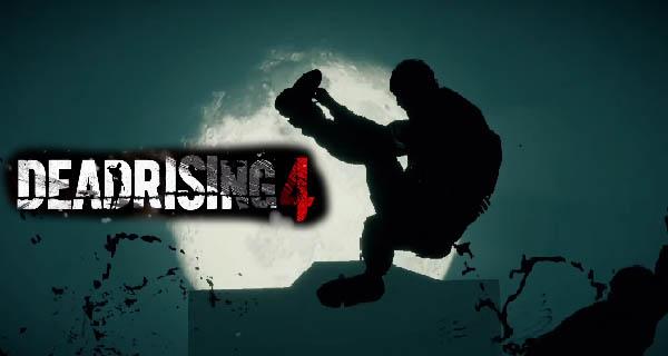 Dead Rising 4 Launch Trailer