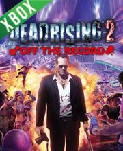Dead Rising 2 Off the Record