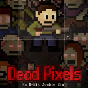 Acheter Dead Pixels Clé CD Comparateur Prix
