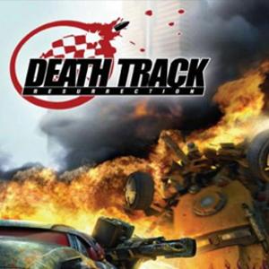 Acheter Death Track Resurrection Clé CD Comparateur Prix