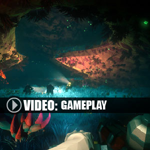 Deep Rock Galactic Gameplay Video