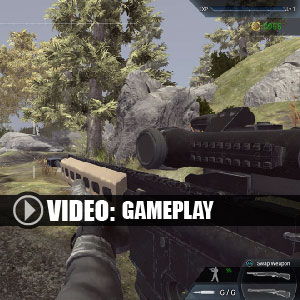 Deer Hunter Reloaded PS4 Gameplay Video