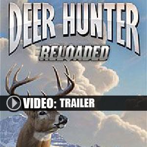 Telecharger Deer Hunter Reloaded PS4 code Comparateur Prix