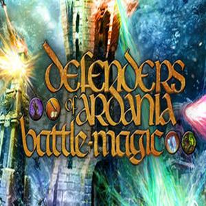 Acheter Defenders of Ardania Battlemagic DLC Clé CD Comparateur Prix