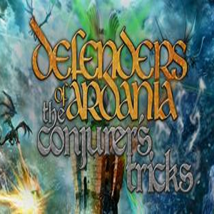 Acheter Defenders of Ardania The Conjurers Tricks Clé CD Comparateur Prix