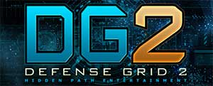 Defense Grid 2 sur steam