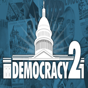 Acheter Democracy 2 Clé CD Comparateur Prix