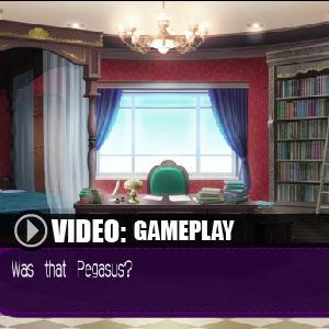 Demon Gaze 2 PS4 Gameplay Video