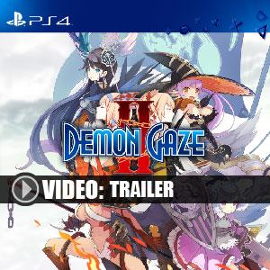 Acheter Demon Gaze 2 PS4 Code Comparateur Prix