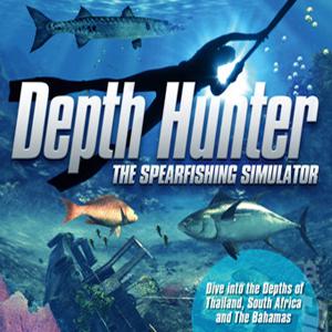 Acheter Depth Hunter Clé CD Comparateur Prix