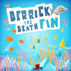 Acheter Derrick the Deathfin Clé CD Comparateur Prix