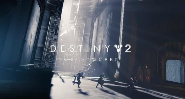 Destiny 2 : Shadowkeep