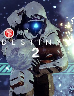 Destiny 2 The Dawning est en ligne sur PC et consoles