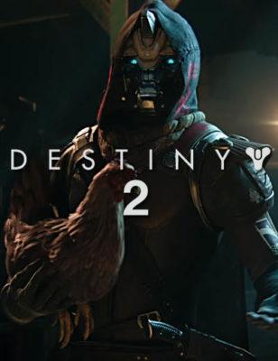 Regardez l'intense bande-annonce de lancement de Destiny 2