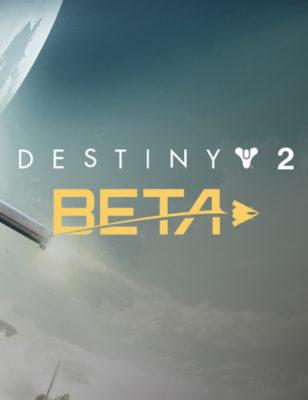 Bungie annonce la Bêta de Destiny 2, et elle sera disponible sur PC
