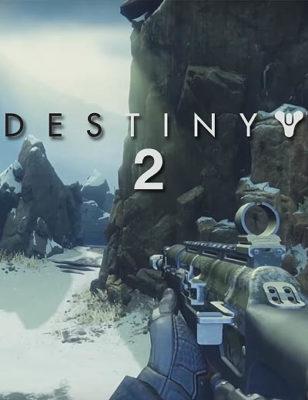 Faites un tour dans Destiny 2 avec la vidéo de présentation de la carte Vostok