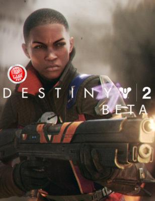 Annonce de la Bêta Ouverte et des exigences système de Destiny 2 PC !