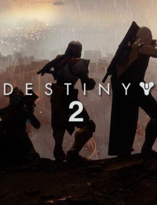 Destiny 2 est maintenant accessible en pré-téléchargement pour PlayStation 4 !