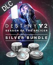 Destiny 2 Season of the Splicer Silver Bundle