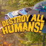 Détruire tous les humains Remake Démonstration en direct