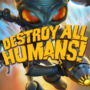 Destroy All Humans Caractéristiques du gameplay 12 minutes de Mayhem
