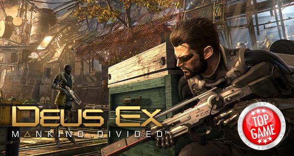 projets pour Deus Ex