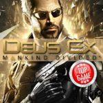 Détails du Season Pass de Deus Ex Mankind Divided révélés
