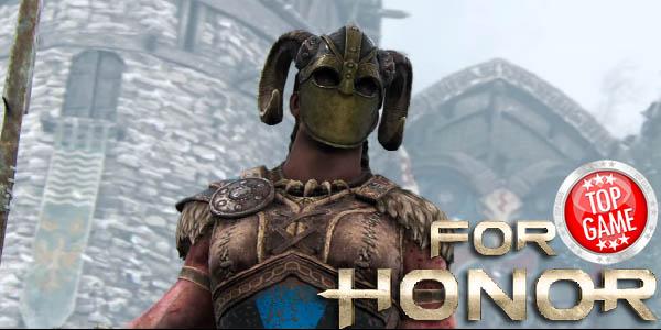 nouveaux personnages Lawbringer Valkyrie For Honor