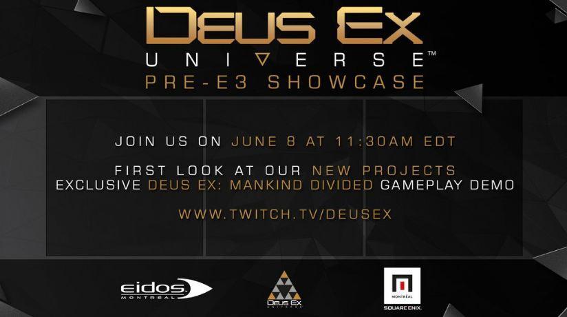 deusex E3