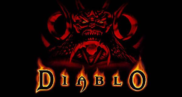Diablo 20 Year Anniversary