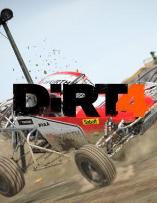 DiRT 4 est maintenant disponible en pré-commande sur Steam ! Les bonus sont dévoilés !