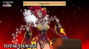 Disgaea 4 combat
