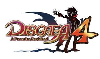 Disgaea 4 : A Promise Revisited disponible en août sur PS Vita