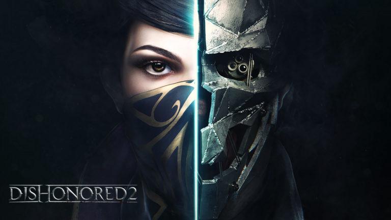 Jouez Dishonored 2 gratuitement